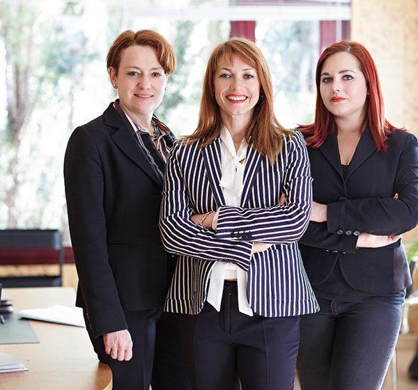 SYDORENKO Lawyers
